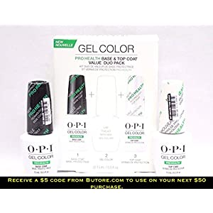 NEW Base + Top PRO Gel Coat +$5 Coupon FROM BUTORE