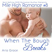 When the Bough Breaks: Mile High Romance, Book 8 | Aria Grace