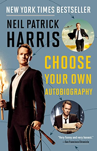 (Neil Patrick Harris: Choose Your Own)