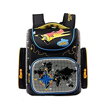 Amazon.com | Moonwind Cool Folding Boys Backpack for Elementary ...
