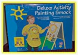 : Deluxe Activity Painting Smock