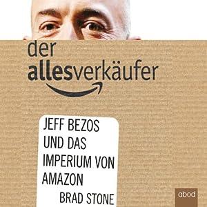 Der Allesverkäufer Audiobook