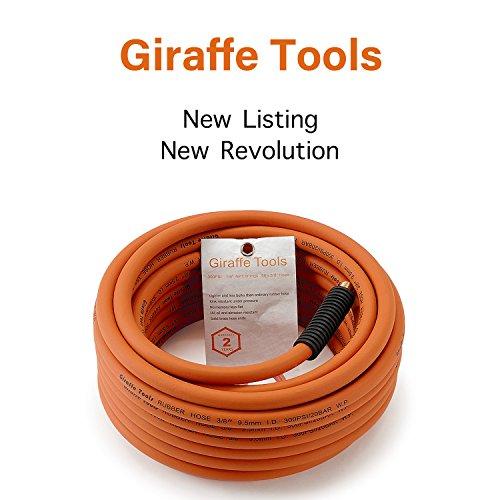 3 8 air hose repair kit - 6