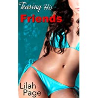 Teasing His Friends: A Hotwife Story
