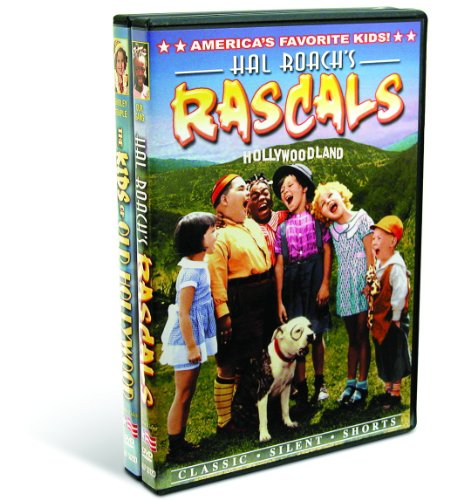 (Kids of Hollywood: Hal Roach's Rascals / Kids of Old Hollywood)