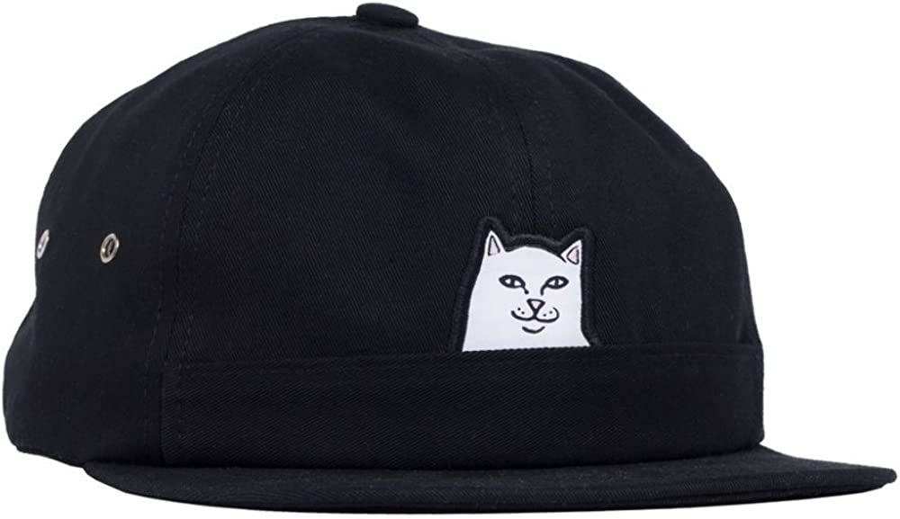Rip N Dip - Lord NERMAL 6P Pocket Hat - Gorra Skate Hombre Color ...