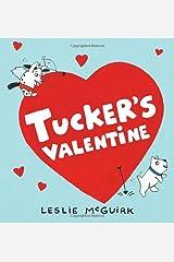 Tucker's Valentine Board book