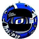 O'Brien Super Screamer Inflatable Tow Tube, 70-Inch