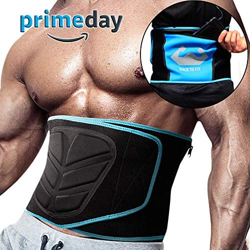 Back Fit Trimmer Discover Six Pack