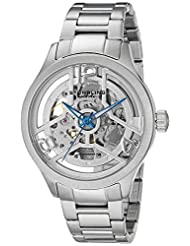 Stuhrling Original Men's 784.01 Symphony Automatic Self Wind Stainless Steel Link Bracelet Watch by Stuhrling Original
