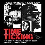 Time Ticking [Explicit]