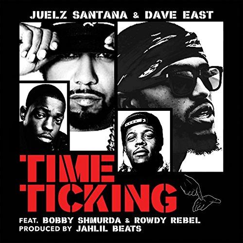 Time Ticking (feat. Bobby Shmu...