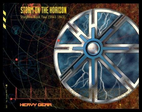 Read Online STORM ON THE HORIZON - Storyline Book Four 1941 - 1943 ebook