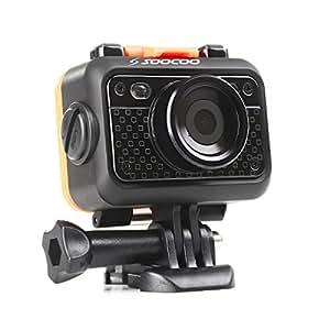 SOOCOO S60WiFi Sport Outdoor Action Camera Full Waterproof 1080P