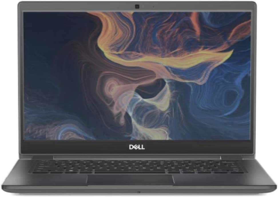 "Dell Latitude 3410 14"" Notebook - HD - 1366 x 768 - Core i5 i5-10210U 10th Gen 1.6GHz Quad-core (4 Core) - 8GB RAM - 500GB HDD"