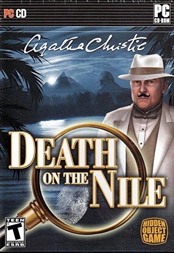 (Agatha Christie: Death On The Nile - PC)