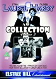 Laurel & Hardy Collection Volume 3