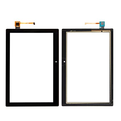 Original 7 Inch For Lenovo Tab 2 A7-10 A7-10f Replacement Lcd Display Touch Screen With Frame Assembly Black And To Have A Long Life. Tablet Accessories Computer & Office