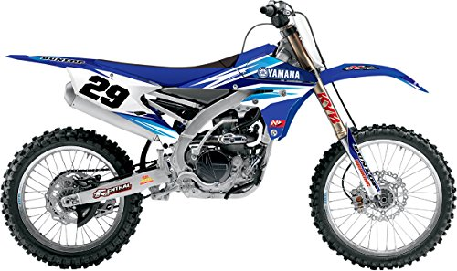 N-Style Impact Graphic Only N40-2727 - Yamaha Yz85 Parts Shopping Results