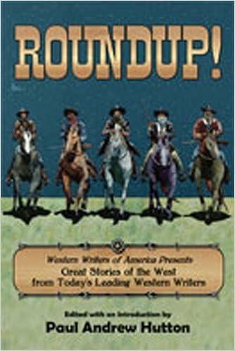 great western writers