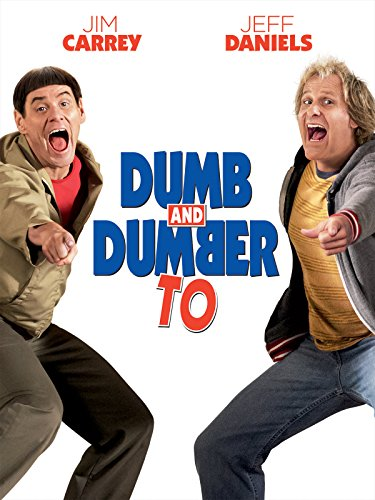 Dumb and Dumber To (2014) (Movie)