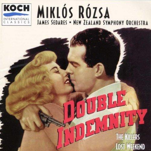Double Indemnity (1944) Movie Soundtrack