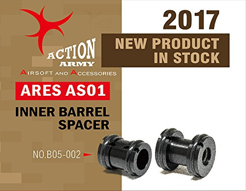 (Action Army Inner Barrel Spacer for ARES Amoeba AS01 Striker S1)