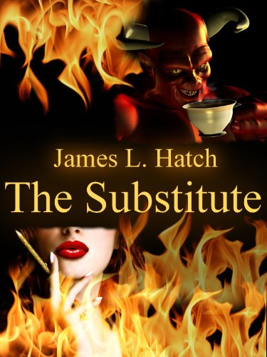 The Substitute by [Hatch, James L.]
