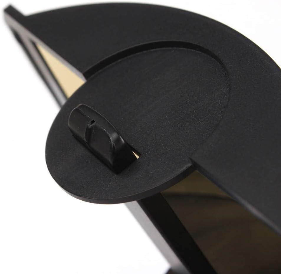 CUEYU Amplificateur de Signal Pliable Signal dantenne parabolique Extension de Gamme Signal de Commande /à Distance am/élior/é pour DJI Mavic Pro Mavic Air Spark Drone