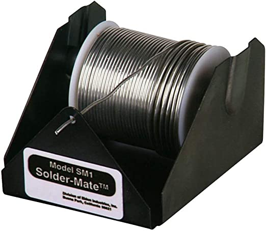 Solder Wire Dispenser  **FREE Shipping** 1 LB