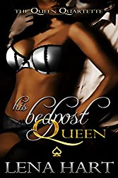 His Bedpost Queen (Queen Quartette Book 2) (English Edition)