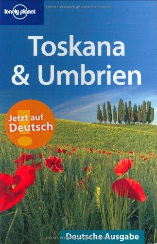 Lonely Planet Reiseführer Toskana/Umbrien