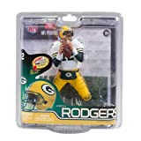 McFarlane Toys NFL Series 30 - Aaron Rodgers Action Figure