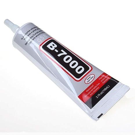 AOMAG 110ml/pc (3 7fl oz) Super B7000 Glue Epoxy Resin for Glass Crystal  Jewelry DIY B-7000 Glue Adhesive Mobile Phone Screen