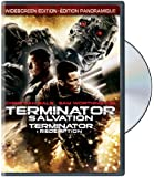 Terminator: Salvation / Terminator : Redemption (Bilingual) (Widescreen Edition)