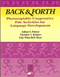 Back and Forth, Adrian S. Palmer and Theodore S. Rodgers, 1882483731