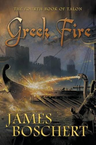 Download Greek Fire pdf