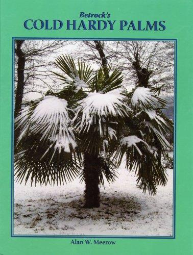 Betrock's Cold Hardy Palms