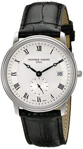 frederique-constant-fc245m4s6-mens-slim-line-analog-display-swiss-quartz-watch-black
