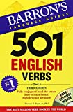 501 English Verbs with CD-ROM (501 Verb Series)