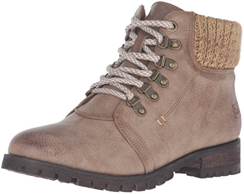 Boot Laundry Treble Dirty Taupe Parent Winter Women's RPUxOwgq