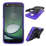 NOMO Moto Z Play Case,Motorola Moto Z Play Droid