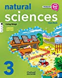Natural Science. Primary 3. Student's Book. Amber - Module 1 (Think Do Learn) - 9788467384321