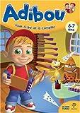 Adibou: Joue à lire et à compter 6-7 ans (vf - French software)