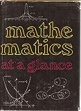 img - for Mathematics at a Glance. A Compendium book / textbook / text book