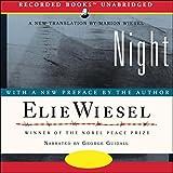 Night (audio edition)