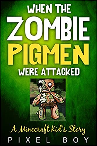 Minecraft: When the Zombie Pigmen were Attacked - A