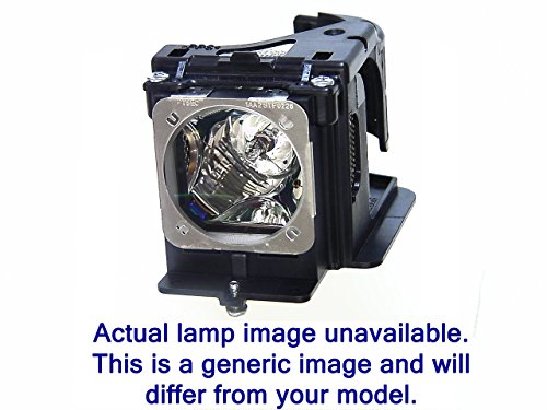 - JVC PK-L2312UP Projector Lamp