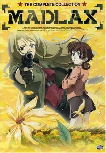 UPC 702727150227, Madlax: The Complete Collection