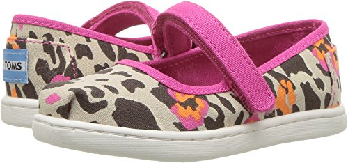 TOMS Kids Womens Mary Jane (Infant/Toddler/Little Kid)